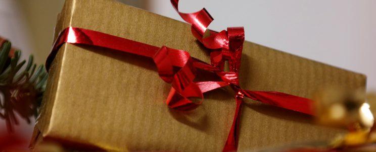 Verkaufstexte schön verpacken wie Geschenke