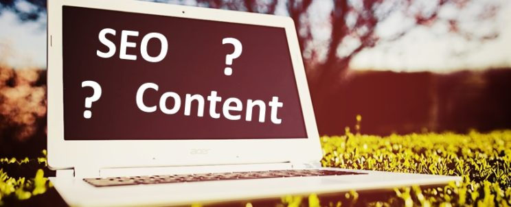 SEO oder Content? Was ist für ein gutes Google-Ranking wichtiger?