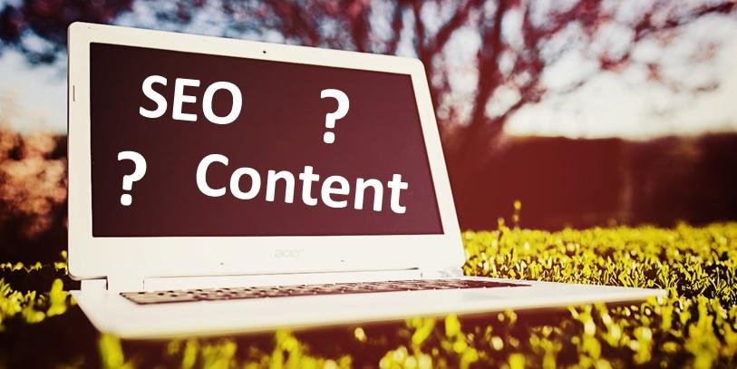 SEO oder Content? Was ist für den Erfolg Ihrer Website wichtiger?