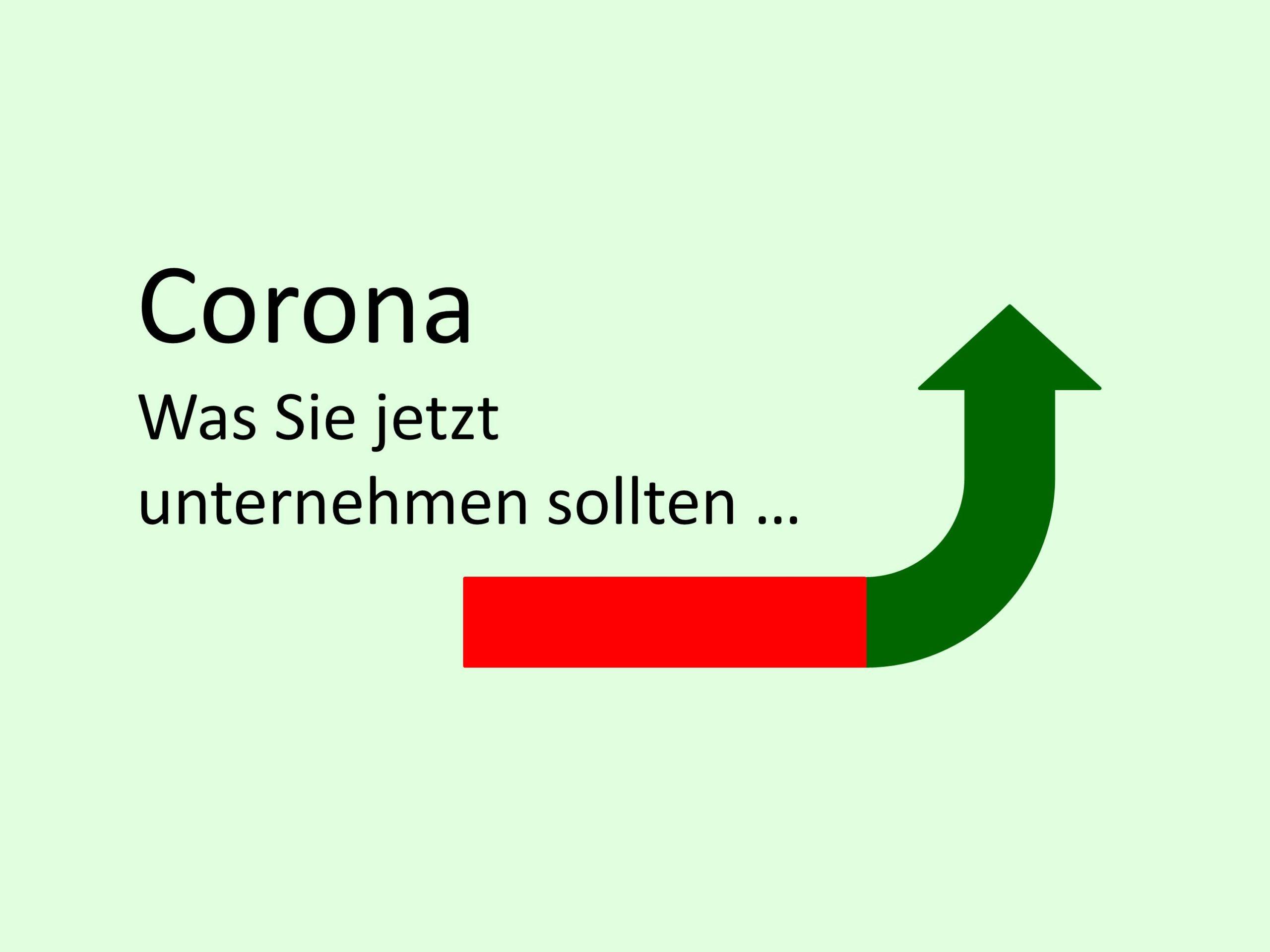 Corona: Verharren Sie nicht in Stasis – die Post-Corona-Zeit kommt bestimmt