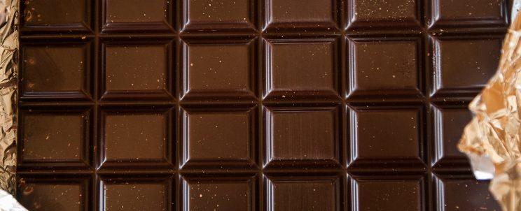 Schokoladenmarketing