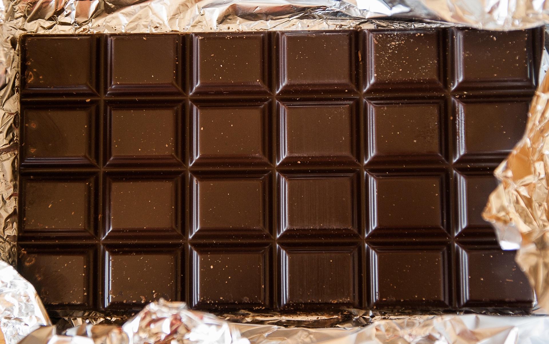 """Edwin E. Braatz: """"Die Macht des Schokoladenmarketings"""""""