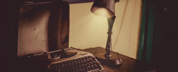 Email-Newsletter Schreibstube