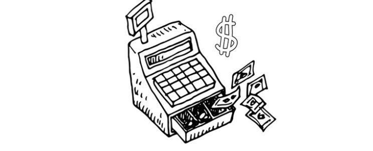 Marketing lässt Kasse klingeln