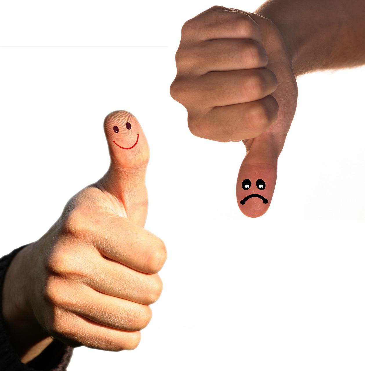 Ulrike Pfarre: Müssen Sie immer Salz auf die Wunden Ihrer Kunden streuen?