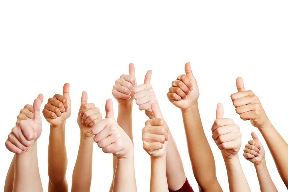 Dagmar Hering: Kundenbewertungen als Turbo für Kundengewinnung